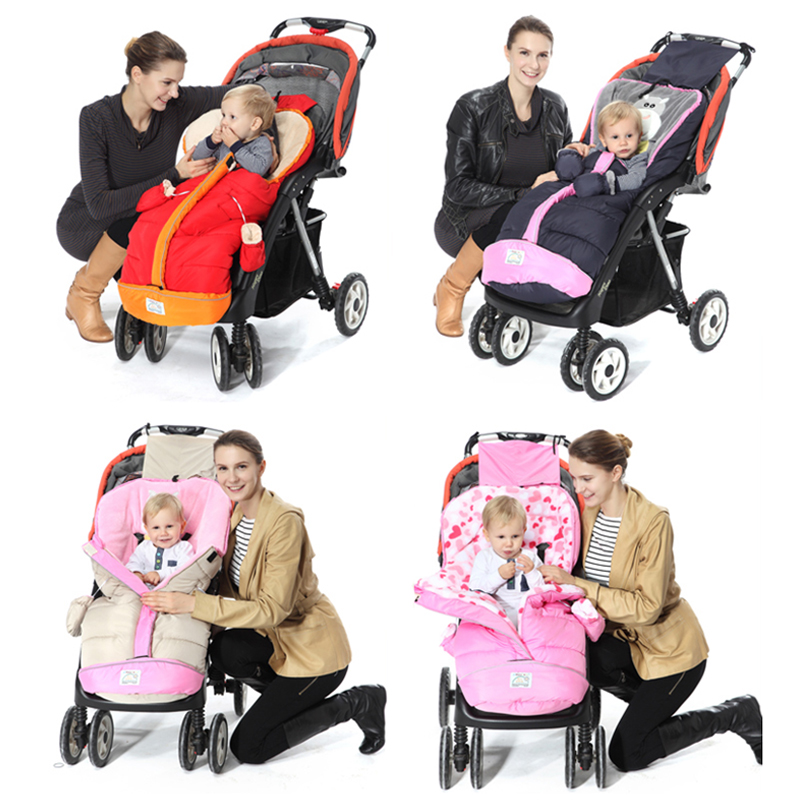 Baby Stroller Sleeping Bag Winter Warm Sleepsacks Envelope For Newborns Sleep Thermal Sack Sleeping Bag Elodie Details new stroller winter baby sleeping bag tiny cotton baby sleep sack warn keeping baby sleep sack newborn envelope elodie details