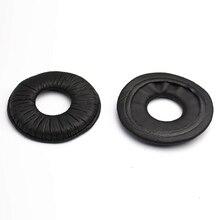 2PCS Ear Pads Replacement Headphone Cushion For Sony MDR-V150 V100 ZX100 V300 ZX110AP 2018 Sale Mini цены онлайн