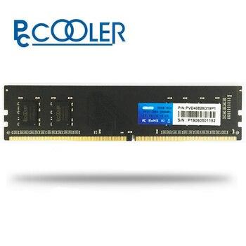 Pccooler 4 ГБ 8 ГБ оперативной памяти, 16 Гб встроенной памяти, оперативной памятью ПК Оперативная память модуль настольных компьютеров и DDR4 PC4 ГБ 4...