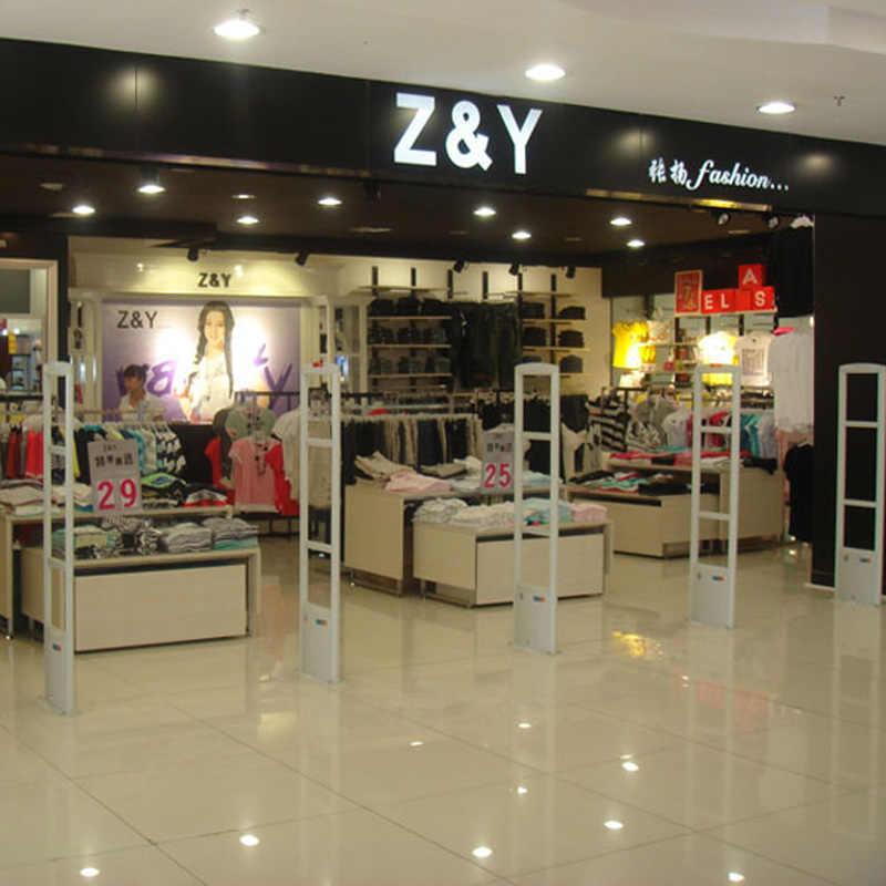 0224811af19 ... RF8.2Mhz магазин одежды сигнализация с звуковой и световой  сигнализации