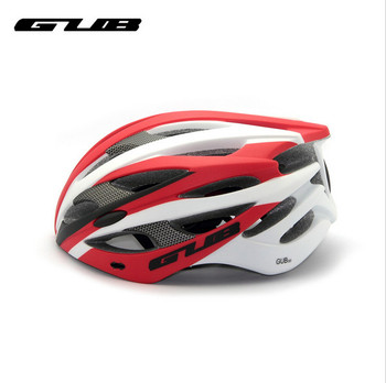 GUB GG Bici Da Strada di Montagna di Grandi Dimensioni In Più di Grandi Dimensioni di Sicurezza In Bicicletta Casco In Bicicletta Cappello XXL 28 Fori Casco Da Bicicletta parte super Grande