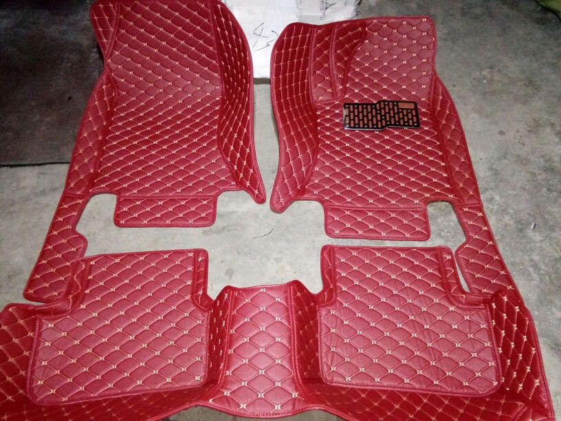 High quality! Customize special car floor mats for Right/Left Hand Drive Honda CR-Z 2016-2012 durable foot carpets,Free shipping