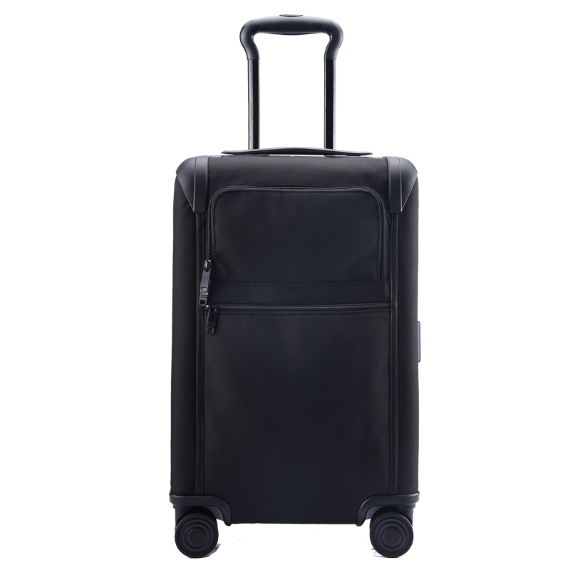 Famous Brand nylon suitcase Oxford cloth canvas rolling luggage universal wheel password lock business boarding SuitcaseFamous Brand nylon suitcase Oxford cloth canvas rolling luggage universal wheel password lock business boarding Suitcase