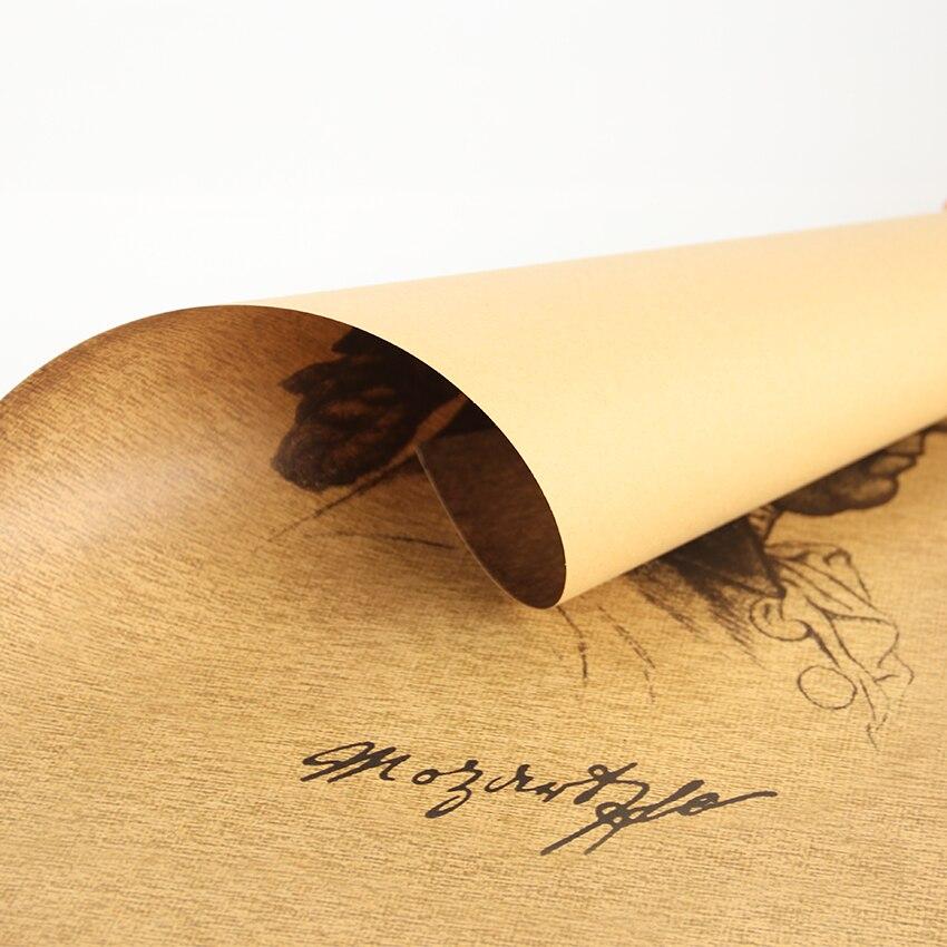 amadeus paper