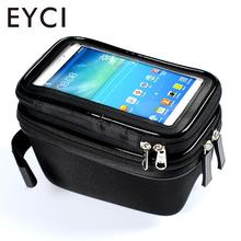 Holder Pouch Case 1680D Oxforg Storage PVC Bicycle Bags Cycling Saddle Bag Mobile Phone Small
