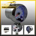 "3 3/4 ""Universal 0-8000 medidor de rpm com a inter de luz mudança de Cor Chorme/calibre Auto/Tacômetro/car medidor medidor de Corrida"