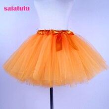 f7b830824 Compra orange tutu baby y disfruta del envío gratuito en AliExpress.com