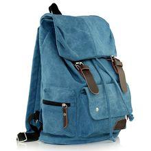 Ecoparty большой Ёмкость женские дорожные сумки рюкзаки для девочек-подростков холст женские школьные сумки Mochila masculina рюкзаки
