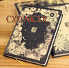 Creative Illustrations Thick Creative Notebook Agenda Week Plan Diary Day Planner 162Sheet White Flower Cover