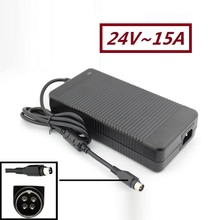 3D Prnter Power For Ultimaker 2 UM2 Extended Power Supply 3D Printer Parts 24V 15A Top Quality.