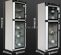 RY D6 380L 380L Vertical commercial disinfection cabinet FOR Restaurant and Kitchen