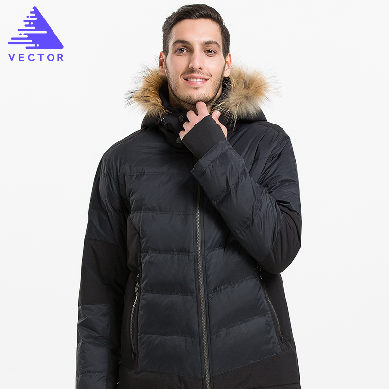 Ski Jackets Men Women Warm Winter Jackets Thermal Snowboarding Jacket Hooded Coat Skiing Clothing with Fur HXF70004