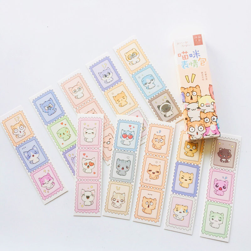 Lovely P35 1pc Kawaii Cute Rilakkuma Rabbit Silicone Paper Clip Bookmarks Book Marker Of Page Student Stationery School Office Supply Office & School Supplies