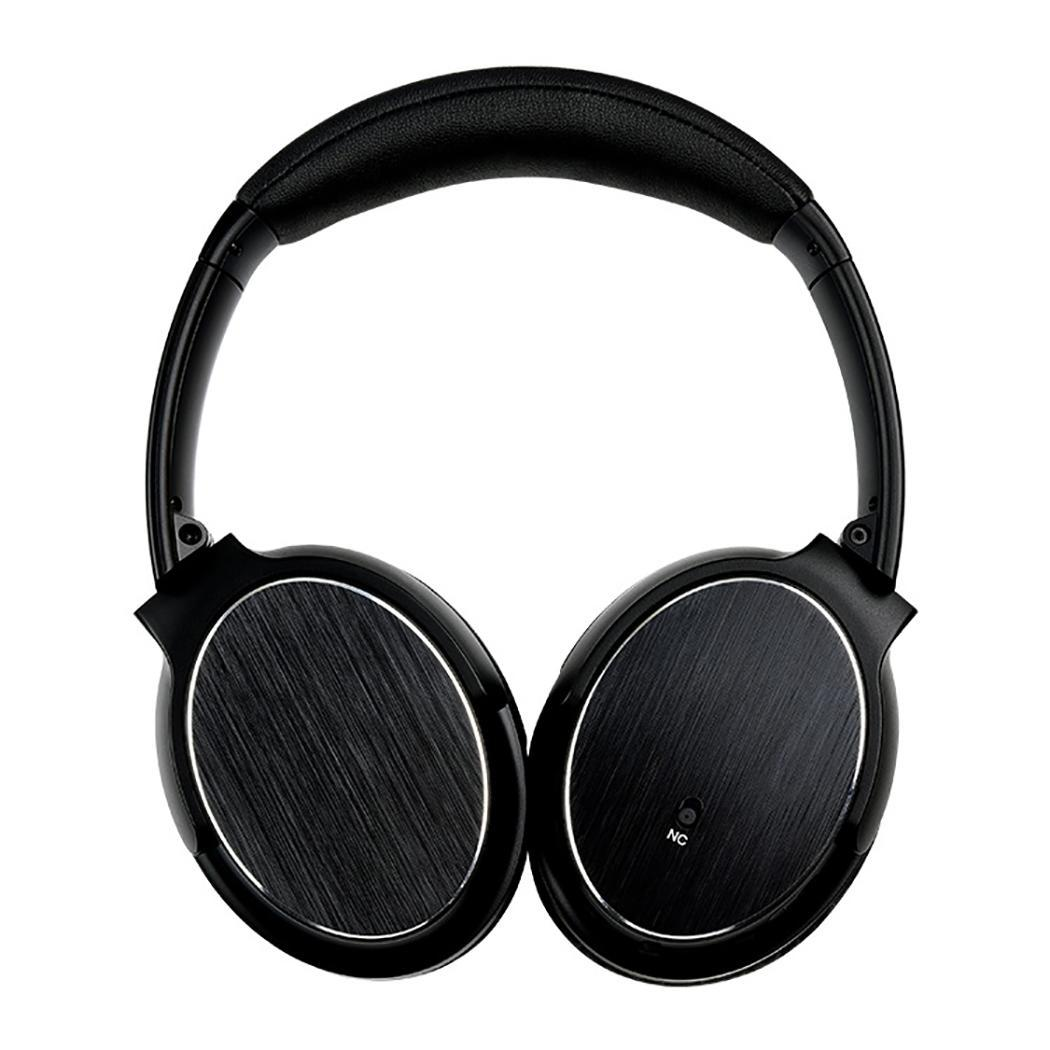 Active Noise Reduction Bluetooth Headphones Long Standby Headband Wireless Headset Binaural Stereo Computer Game Earphones