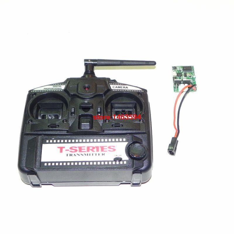 mjx t640c t40c t40 f39 f639 transmissor placa pcb rc helicoptero pecas de reposicao mjx t40c