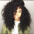 Cabelo virgem malaio onda profunda 4 bundles cabelo humano encaracolado malaio produtos de cabelo queen hair cor natural malaio onda profunda