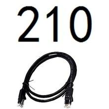 210 MEIBAI Горячая продает CAT7 UTP круглый кабелей кабеля Ethernet сетевой провод RJ45 патч-корд сетевой кабель сделано в Китае