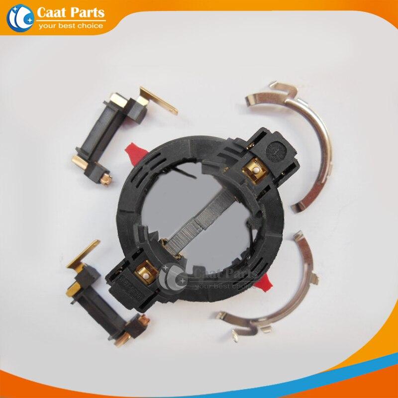 Csere A teljes szénkefe-tartó kefeegység a Bosch GBH2-26E / DE / - Elektromos szerszám kiegészítők - Fénykép 2