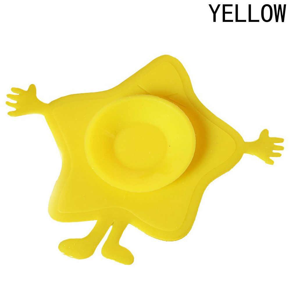 สร้างสรรค์ชุดชามเด็กชามเด็ก magic แผ่นมื้ออาหารแผ่นดูดถ้วย multifunctional baby absorbing wall