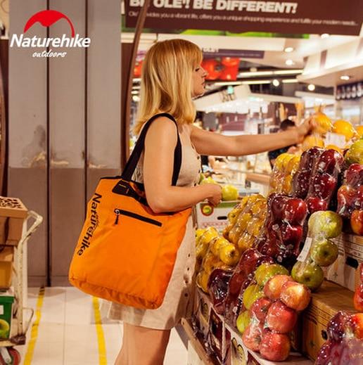 t 15 Green Sport Nh16y015 Usi Corsa Portatile In L Da Zaino Molteplici Piccolo Esecuzione Bag Naturehike orange Donne awAqxZI