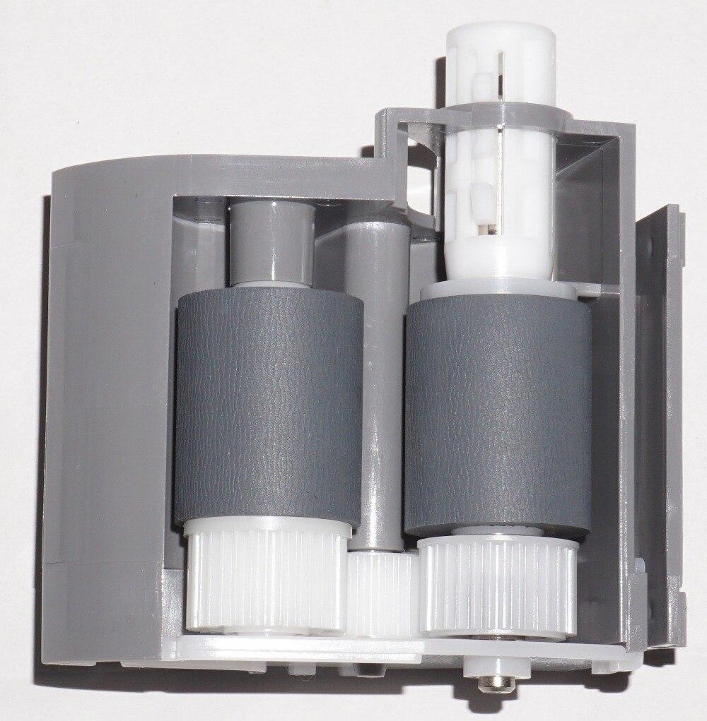 New Original Kyocera 2BR68470 5AAYA37E++35 HOLDER FEED ASSY for:FS-1920 3820 3830 C5016DN new original kyocera fuser 302j193050 fk 350 e for fs 3920dn 4020dn 3040mfp 3140mfp