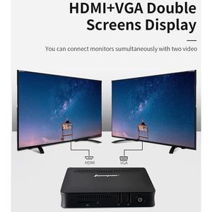 Image 4 - Jumper EZbox Z8 Mini PC Intel Atom X5 Z8350 1,44 Ghz 2 GB/32 GB Windows 10 Mini Computer 2,4G /5G WiFi 1000 M LAN HDMI VGA ausgang
