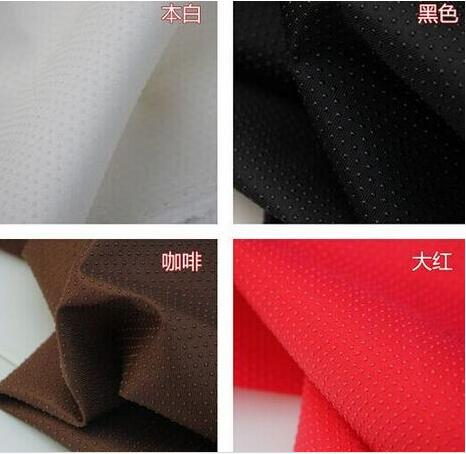 60 m lebar 145 cm polyester anti Slip kain karet Non Skid Karet kain - Seni, kerajinan dan menjahit
