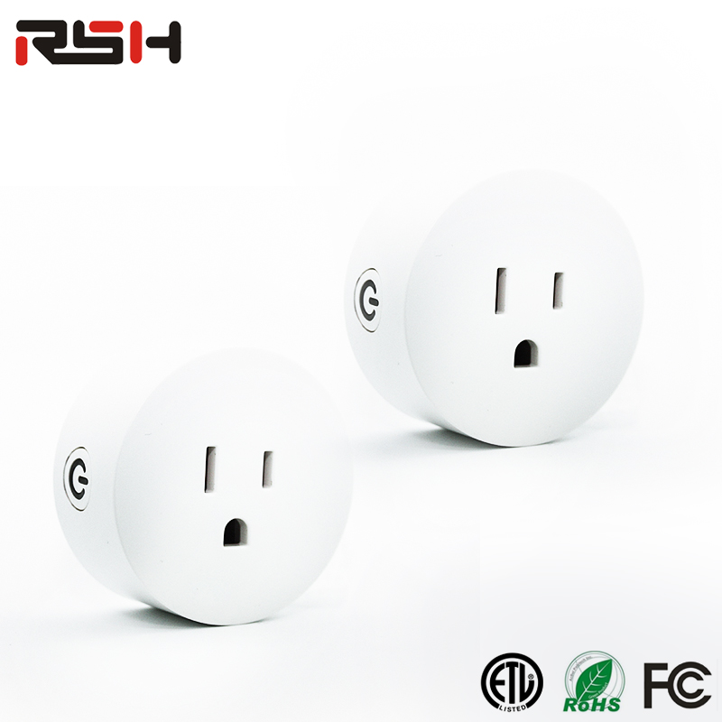 Aliexpress.com : Buy Mini Smart Plug IFTTT 2 Pack Wifi