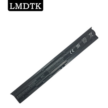 LMDTK New 4 CELLS LAPTOP BATTERY for HP ProBook 450 455 470 G3 HSTNN-DB7B HSTNN-PB6Q RI04 RI04XL RI06XL HSTNN-Q94C HSTNN-Q95C image