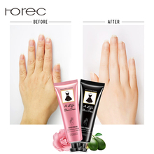 цена на ROREC Perfume Hand Cream Hand Skin Lotion Care Anti Aging Repair Whitening Nourishing Ageless Anti Chapping Hydra Care Cream
