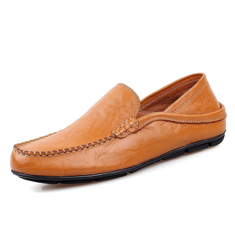Escorregar Britânicos Sapatos brown Casuais No Redondo Plus Lining Green green Cor black Homens Moda Fur brown Lining black Zapatos Retro Inverno New Do Tamanho Plana Pé Arrival Hombre Lining Dedo Loafer Multi qtqSrwndx