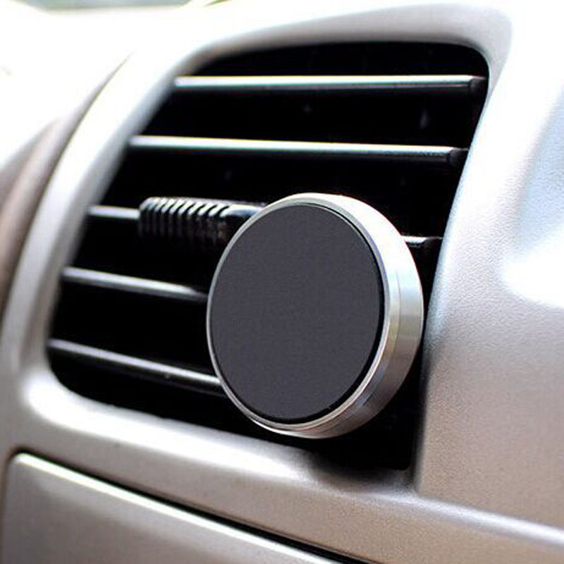Car GPS vent magnet <font><b>phone</b></font> <font><b>holder</b></font> for <font><b>Mazda</b></font> 2 5 8 <font><b>Mazda</b></font> 3 Axela <font><b>Mazda</b></font> <font><b>6</b></font> Atenza CX-3 CX-4 CX-5 CX5 CX-7 image
