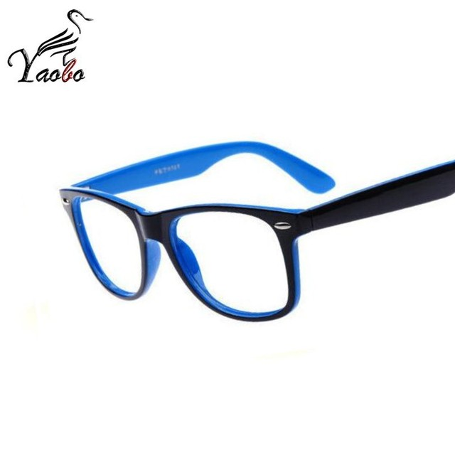 Yaobo fashion big glasses frame men women retro vintage decorative ...