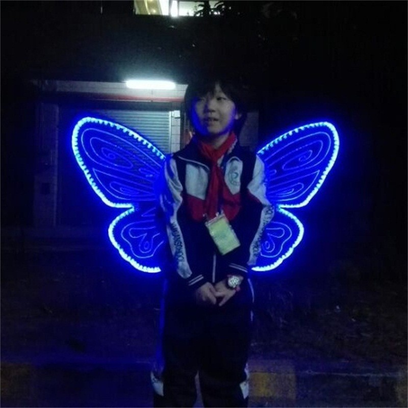 LED children wings 004