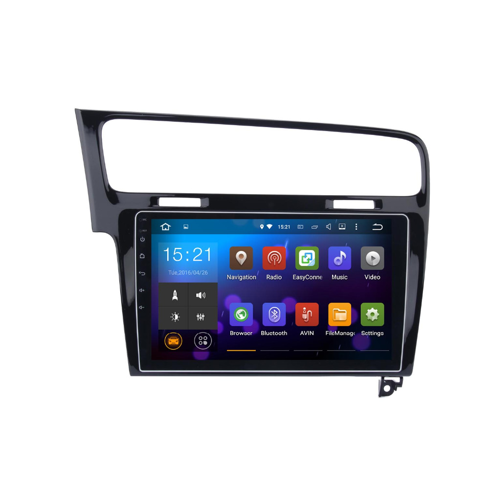buy android 5 1 1 2din car radio for vw. Black Bedroom Furniture Sets. Home Design Ideas