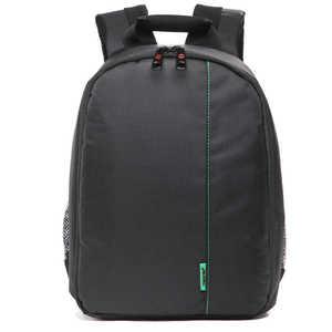 Image 4 - Bolsa para cámara Digital Dslr, impermeable, a prueba de golpes, transpirable, mochila para cámara Nikon, Canon, Sony, pequeña