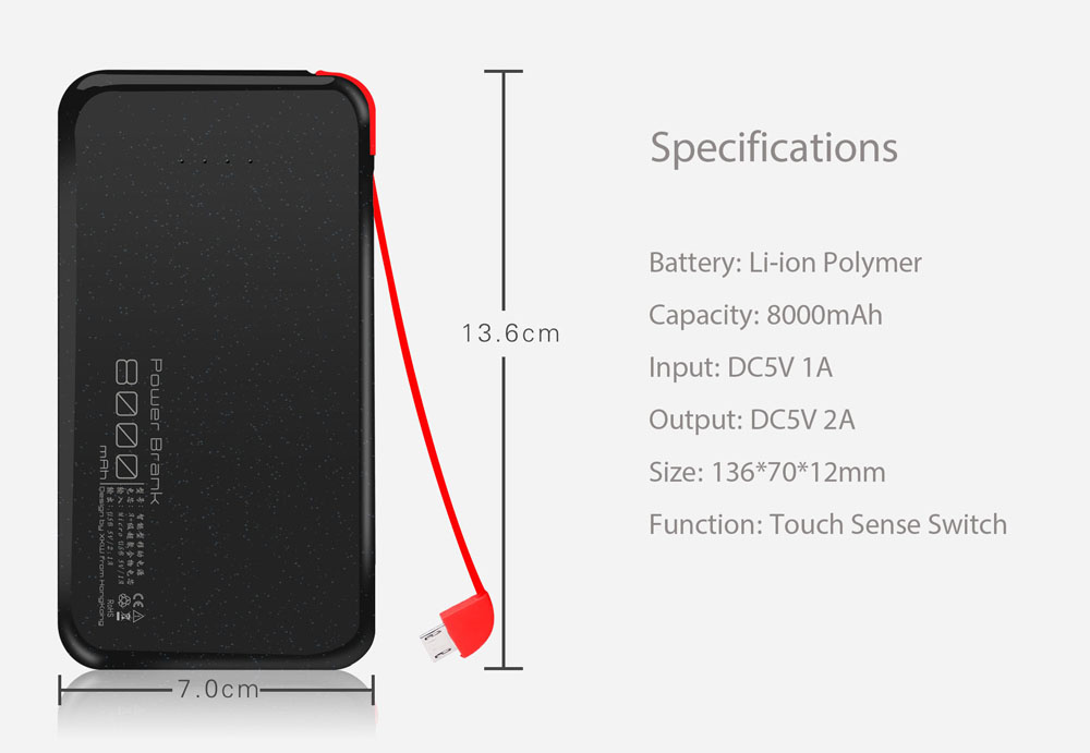 SE15-Universal-8000mAh-With-Charging-Cable-Micro-USB-Lightning-For-iPhone-5s-6s-7-Plus-SE-Samsung-IOS-Android-Mobile-Phones-Pad- (14)