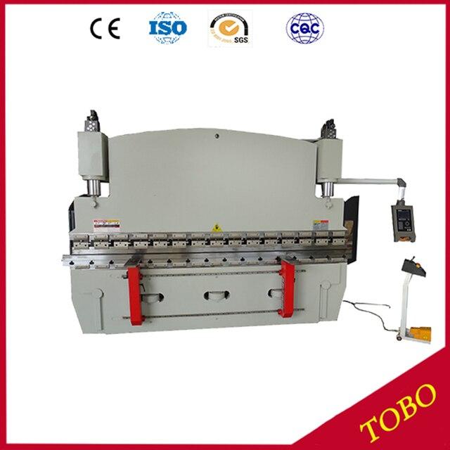 Wc67y 40t 2200 Idraulica Pressa Piegatrice Macchine Cnc Pressa