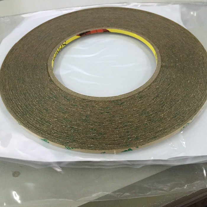 Free Shipping 10pcs/lot 3mmx33m 3M 9473PC Double Sided VHB Tape For Circuit Board free shipping 10pcs lot gal16v8d 15qp gal16v8d 15 integrate circuit ic