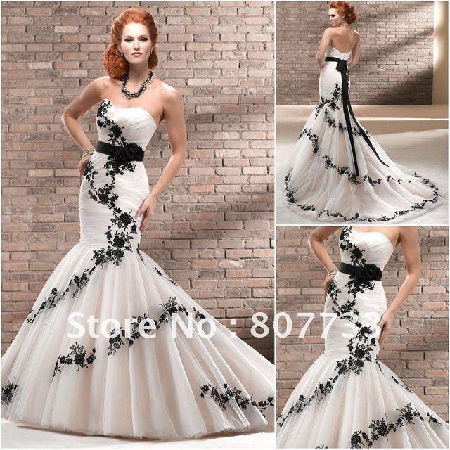 Empire Cut Gown Design