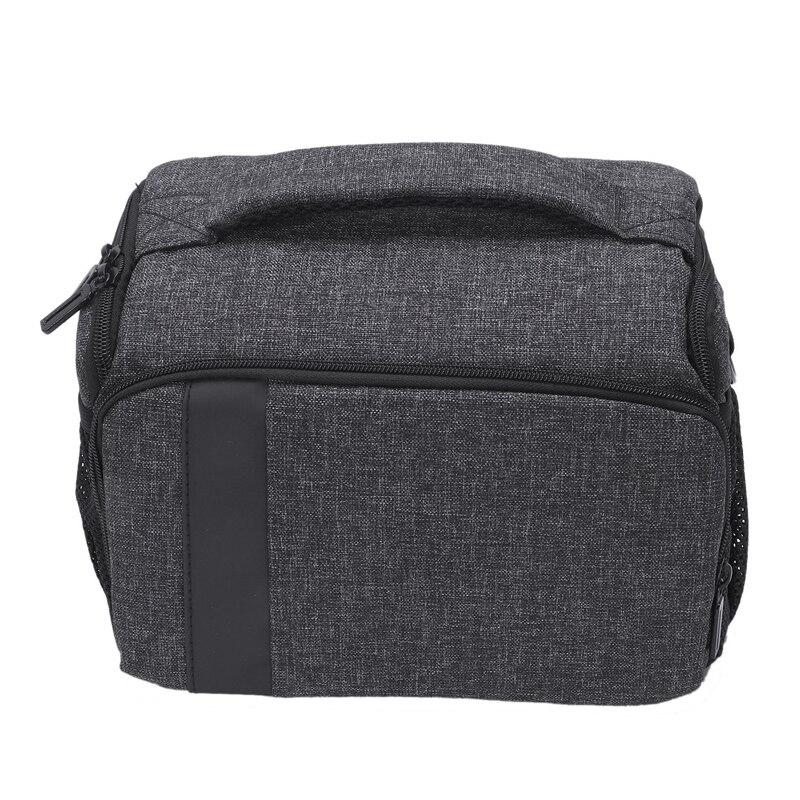 Waterproof DSLR Camera Shoulder Case Bag For Canon EOS 5DS 5DSR 5D MARK IV