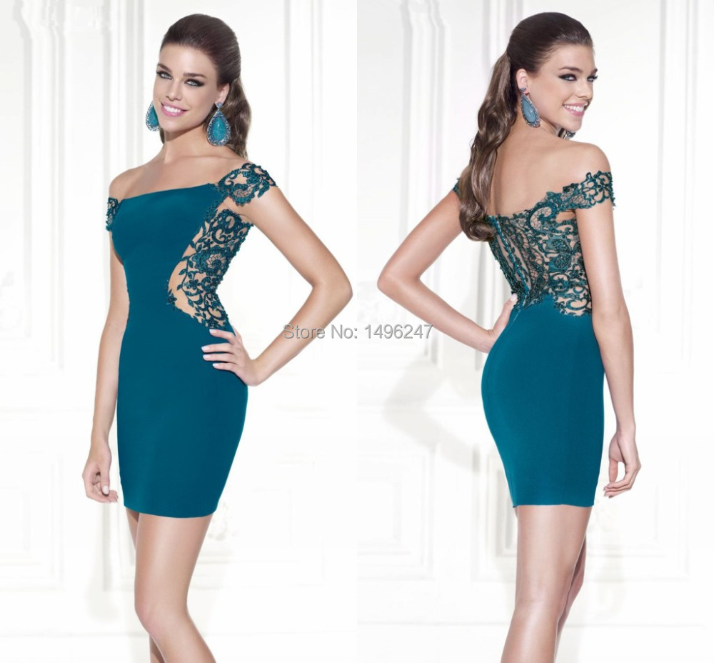 Popular Teal Special Occasion Dress-Buy Cheap Teal Special ...