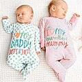 2016 Primavera Roupas de Bebê Verão Macacão de Bebê Dos Desenhos Animados Menina 100% Algodão Bebê Menino Roupas Macacão Desgaste Recém-nascidos Bebes 0-18 Meses