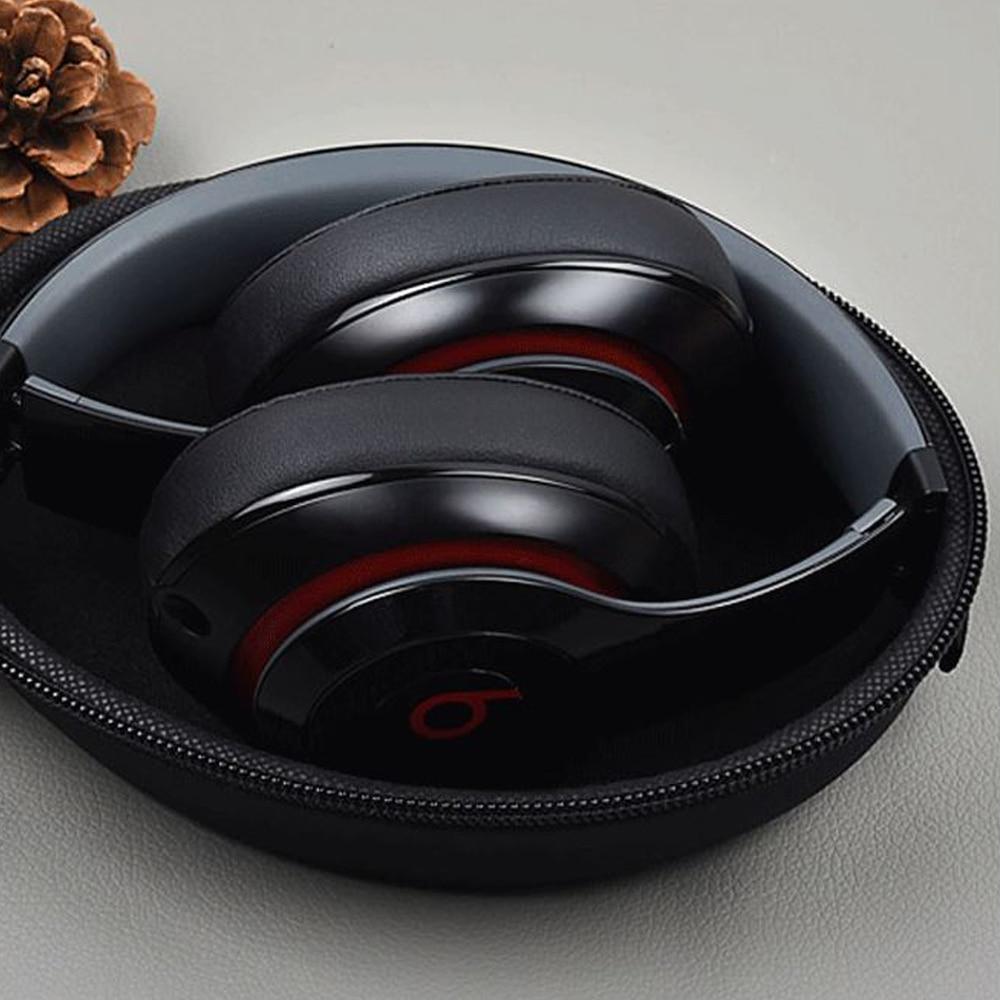 Beats headphone carry case 6