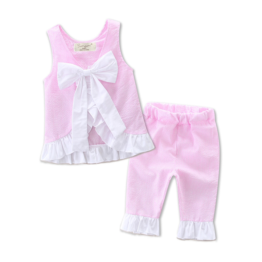 toddlers infant girl baby girl clothing sets summer clothes Dress+Shorts baby outfits clothes for girls baby girl 1st birthday outfits short sleeve infant clothing sets lace romper dress headband shoe toddler tutu set baby s clothes