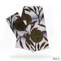 african wax prints fabric 100% Modal 2019 high quality Silk Satin wax Fabric ankara fabric african fabric 4+2yards/piece 911 1