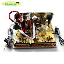 """2"""" 22"""" 25-29 дюймов CGA CRT монитор аркада шасси аркадная игра Аксессуары для аркадной игровой автомат с монетоприемником развлечений"""