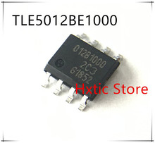 NEW  10PCS/LOT   TLE5012BE1000 TLE5012B MARKING 012B1000 SOP-8 IC