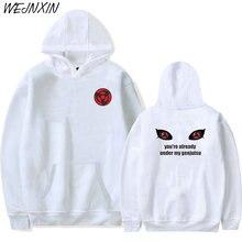 You're already under my genjutsu Naruto hoodie