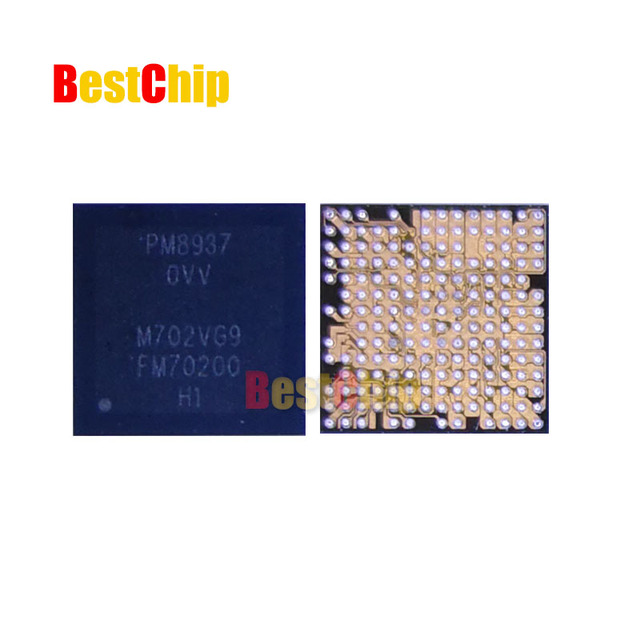 US $4 74 5% OFF|1pcs 10pcs PM8937 0VV for Hongmi 3 Redmi3 Power IC PM PMIC  chip-in Integrated Circuits from Electronic Components & Supplies on